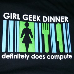 Bay Area Girl Geek Dinners: Four Essentials to Building Your Personal Brand
