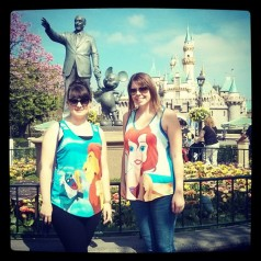 Disneyland: The Happiest Place on Earth!